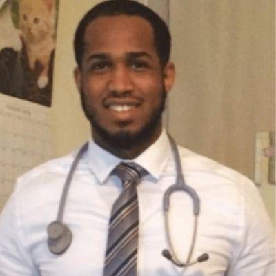 Dr. Joshimar Henry