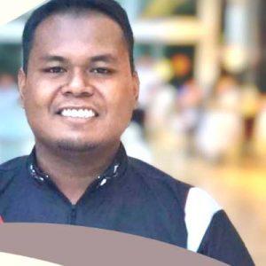 Haziq Kamaruddin