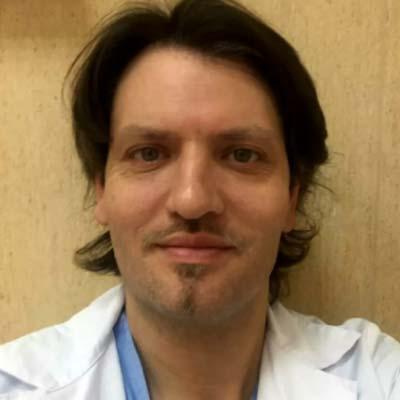 Mauro Valeriano D' Auria