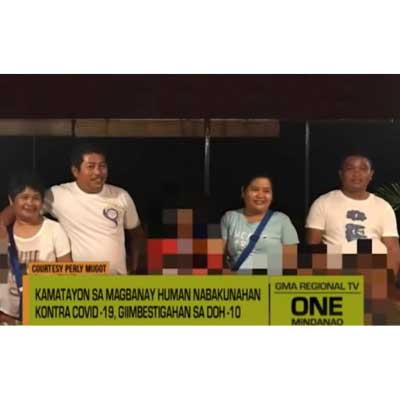 PHILIPPINES-Four-family-members