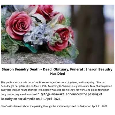 Sharon Beaudry